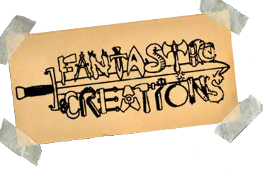 Fantastic Creations